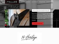 boutiquerogerpauze.com