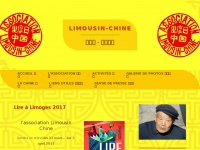 Limousin-chine.org