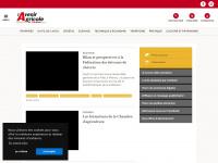 avenir-agricole-ardeche.fr