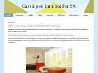 Cassiopee.immo