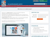 mybleurouge.fr