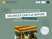camping-mesqueau.com