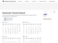 Kalender-de.de