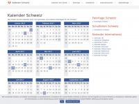 Kalender-ch.ch