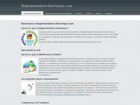 reglementation-thermique.com