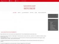 Moto-one-89.fr