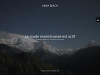 akwabeach.com