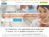 cil-traduction.com