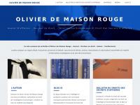 demaisonrouge-avocat.com