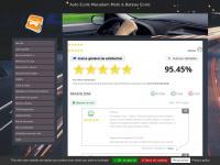 Autoecolemacadam.fr