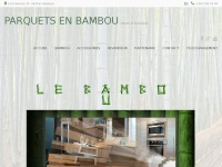 parquets-bambou.be