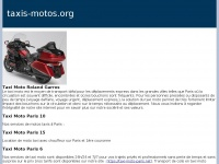 taxis-motos.org