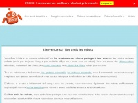 nosamislesrobots.fr