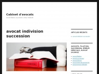 peccavy-avocat.fr