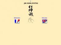 jinshinjyutsu.fr