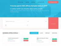 job-btp.fr