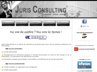 Jurisconsulting.fr
