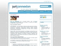 juriconnexion.fr