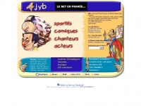 jybcaricature.fr