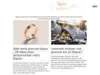 bijoux-gravure.com