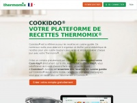 Cookidoo.fr