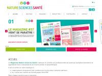 nature-sciences-sante.eu