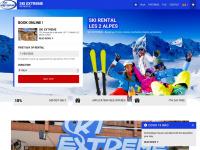 ski-rental-les2alpes.com