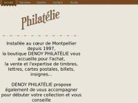 philatelie-montpellier.com