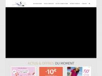 Centre-commercial-boisseuil.fr