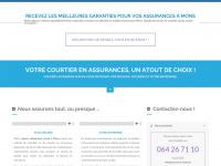 Assurance-mons.be