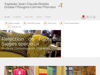 tapissier-braida.com