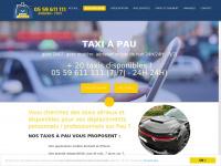 illico-taxi-64.fr