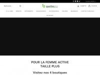 sportiveplus.com