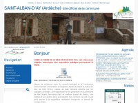 mairie-saintalbanday.fr