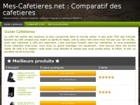 mes-cafetieres.net