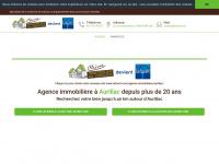chiva-immobilier.fr