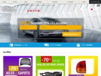 mondial-piece-carrosserie.com