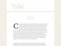 Carolinecochet.fr