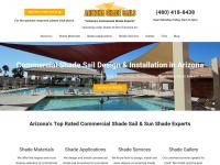 shadesailsaz.com