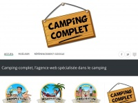 Camping-complet.fr