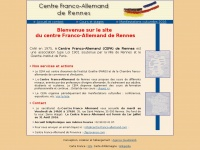 Centre-franco-allemand.com