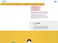 Certificat-clea.fr