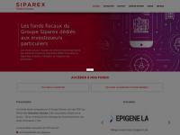 siparexfondsfiscaux.com