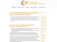Contratdeprofessionnalisation.fr