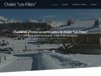 chalet-les-pales.fr