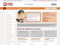 tuniscodes.net