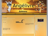 angelivres-editions.fr Thumbnail