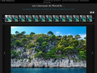 Calanques-de-marseille.com