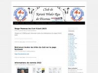 Karate-wadoryu-pezenas.fr