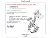 kitdepresse.fr